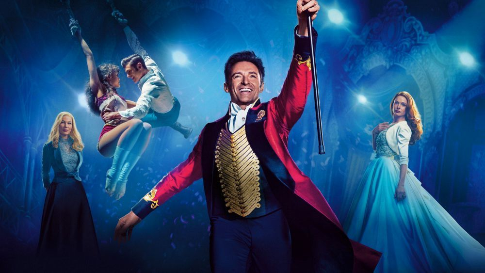 The Greates Showman