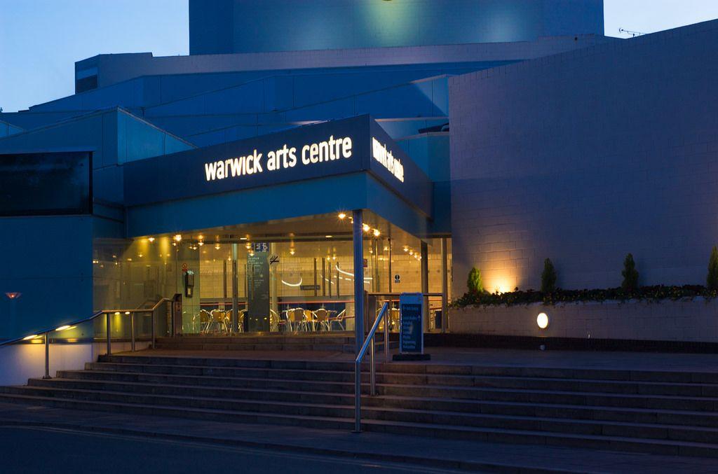 Warwick Arts Centre Awarded 163 4 2 Million In Funding The Boar