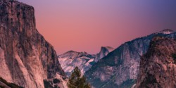 Shakespeare in Yosemite