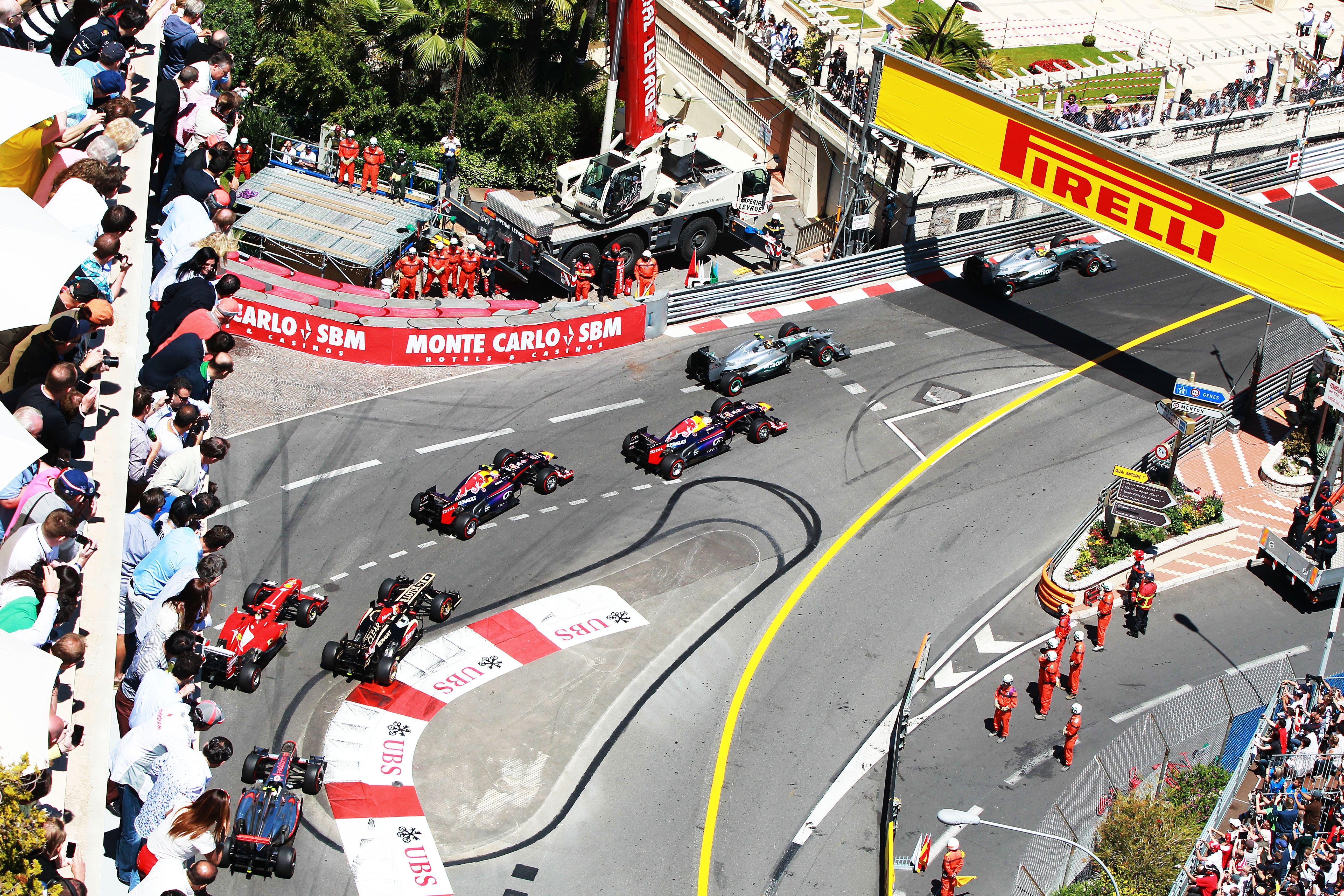 United Autosports/ Flickr