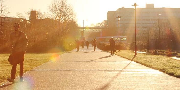 Image: University of Warwick