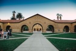 Stanford Princeton SAT