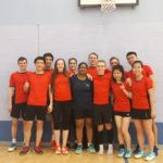University of Warwick Badminton Club