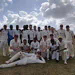 University of Warwick Men's Cricket Club