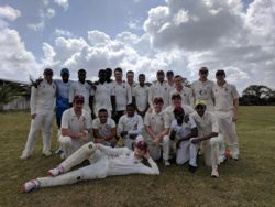 University of Warwick Men's Cricket Club