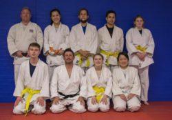 Warwick Judo & BJJ
