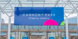 Image: Cannon Park Shopping Centre