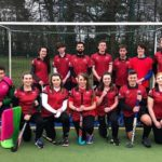 University of Warwick Mixed Hockey Club