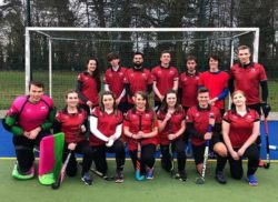 University of Warwick Mixed Hockey Club