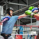 University of Warwick Amateur Boxing Club