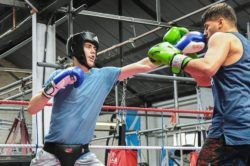 University of Warwick Amateur Boxing Club