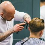 Image: Gould Barbers