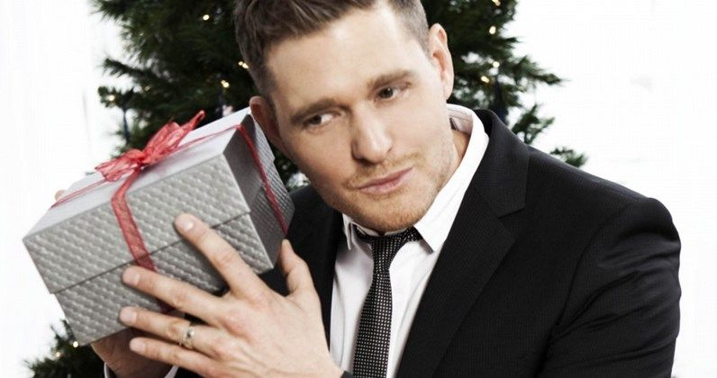 Michael Buble White Christmas.Can Michael Buble Only Do Christmas The Boar