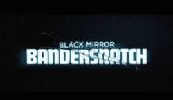 Bandersnatch logo