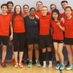 Image: University of Warwick Badminton Club