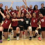Image: The University of Warwick Volleyball Club