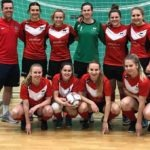 Image: University of Warwick Women's Football Club