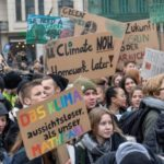 Climate change petition
