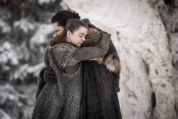 Game of Thrones Season 8 Episode 1 'Winterfell'