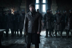 Game of Thrones Season 8 'A Knight of the Seven Kingdoms