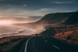 The great ocean road trip