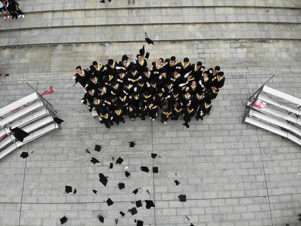 Harvard university record number Asian American students