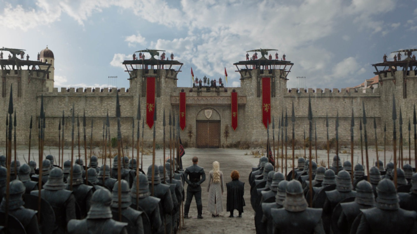 Image: Sky Editorial Asset Centre/ HBO