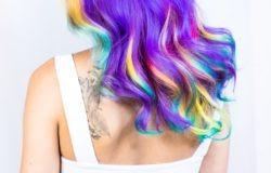 Hair/ Image: Unsplash