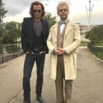 BBC and Amazon's 'Good Omens' review
