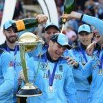 Image: England Cricket
