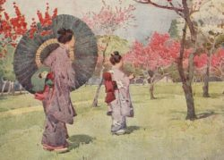 Kimono: Image: Wikimedia Commons