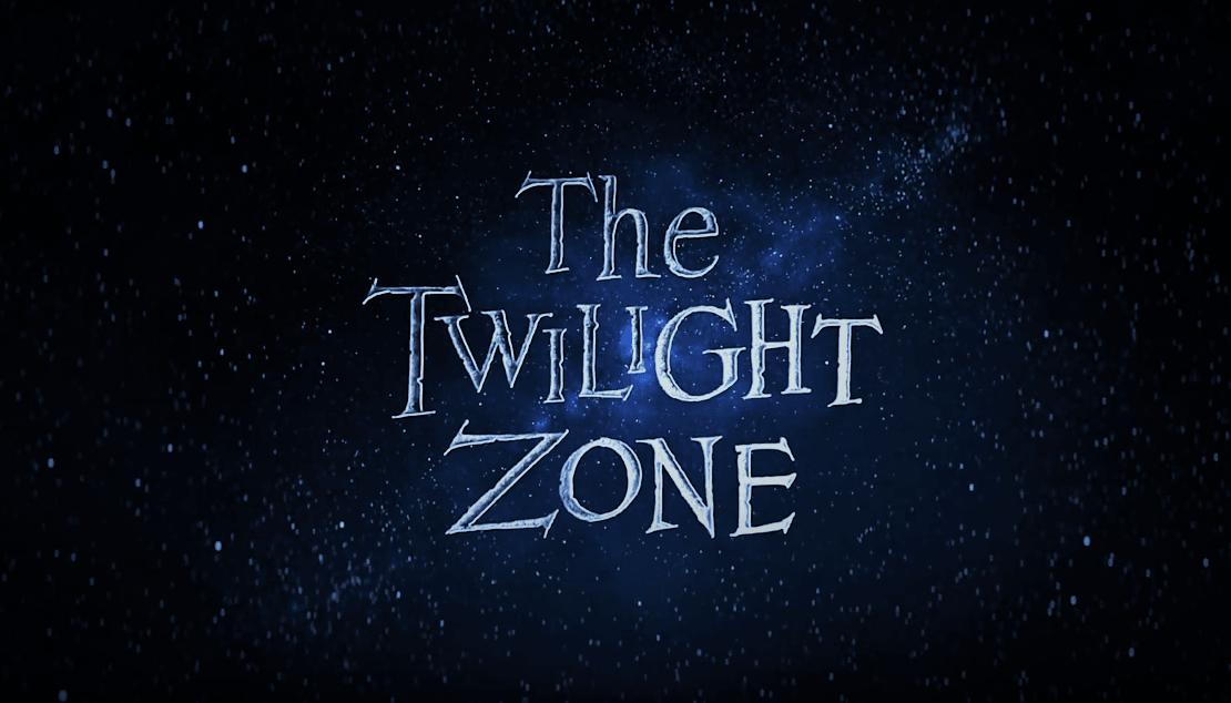 The Twilight Zone (2019) logo/Image: Wikipedia Commons