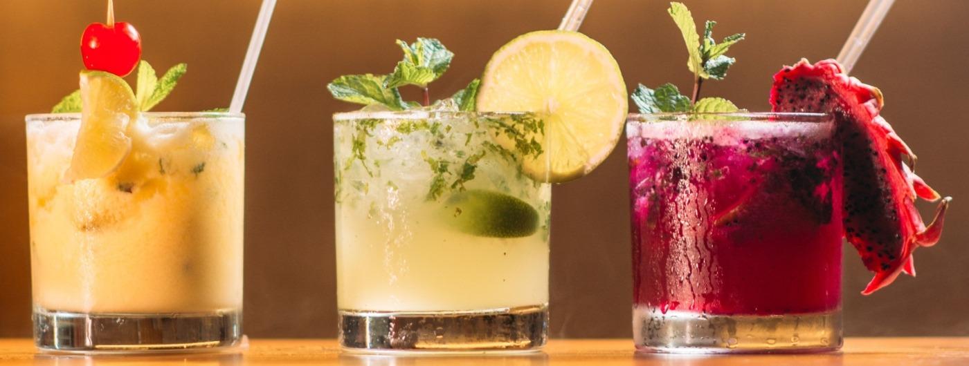 Drink/ Image: Unsplash