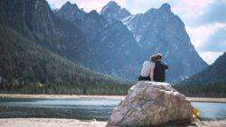 The perfect romantic getaway