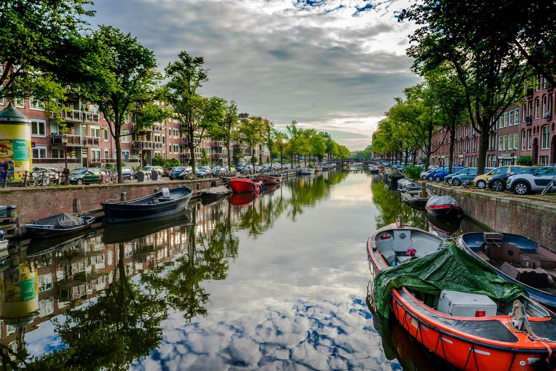 Amsterdam tourist tips