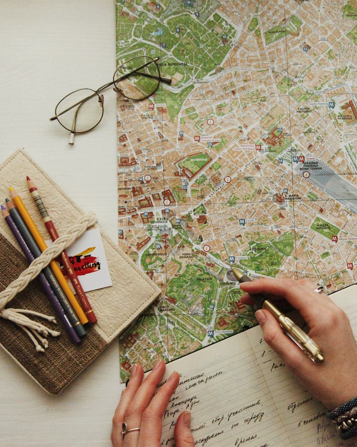 Why is travel writing important