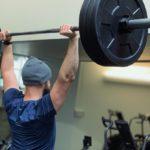 Gym/ Image: Unsplash