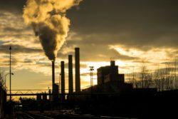 The UK is rapidly ditching coal /Image: Unsplash