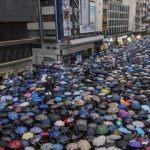hong kong boycott