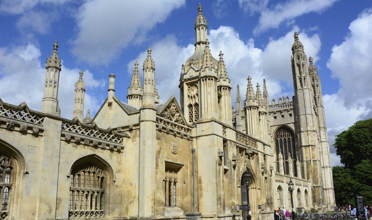 Cambridge sexual
