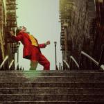 """JOAQUIN PHOENIX as Joker in Warner Bros. Pictures, Village Roadshow Pictures and BRON Creative's """"JOKER,"""" a Warner Bros. Pictures release."""
