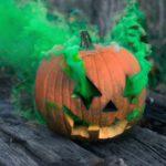 Halloween/ Image: Unsplash