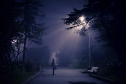 Why you should go on a ghost walk
