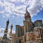 Saudi Arabia tourists: Image: Unsplash