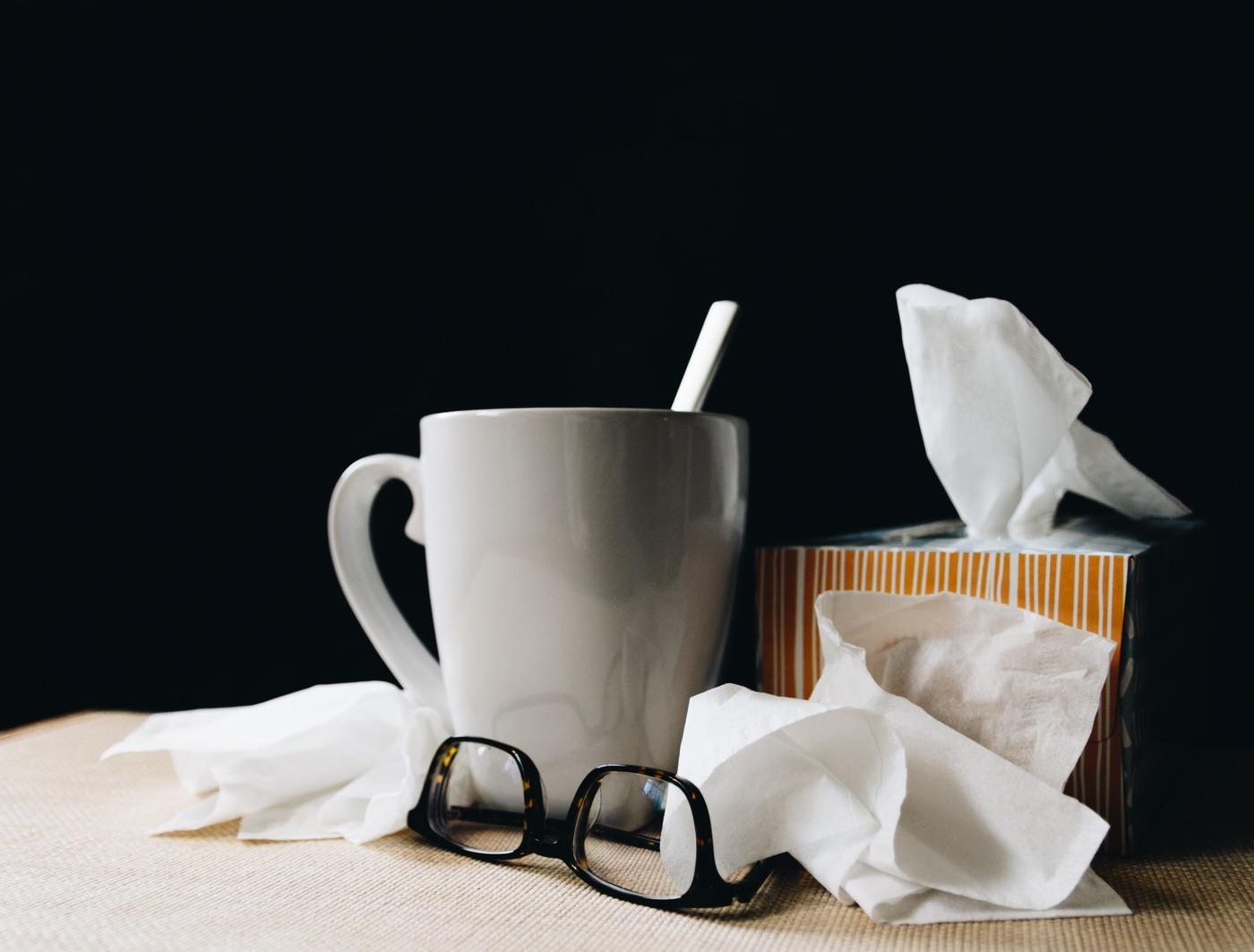 Fresher's flu