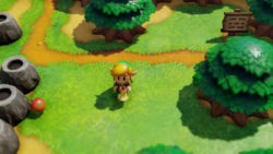 Link S Awakening Switch Review The Boar Games The Boar