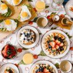 Breakfast/ Image: Unsplash