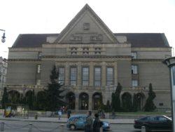 czech university