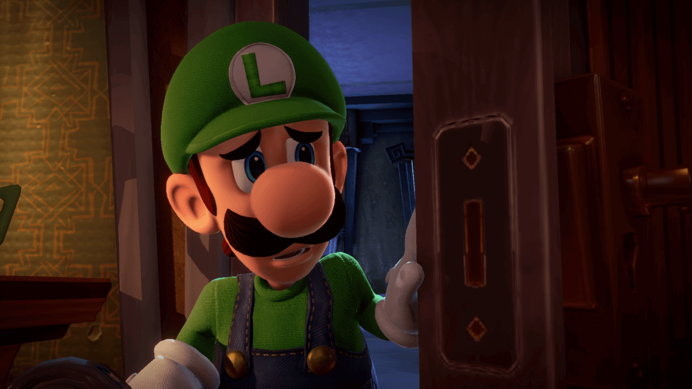 Luigi S Mansion 3 Switch Review The Boar Games The Boar