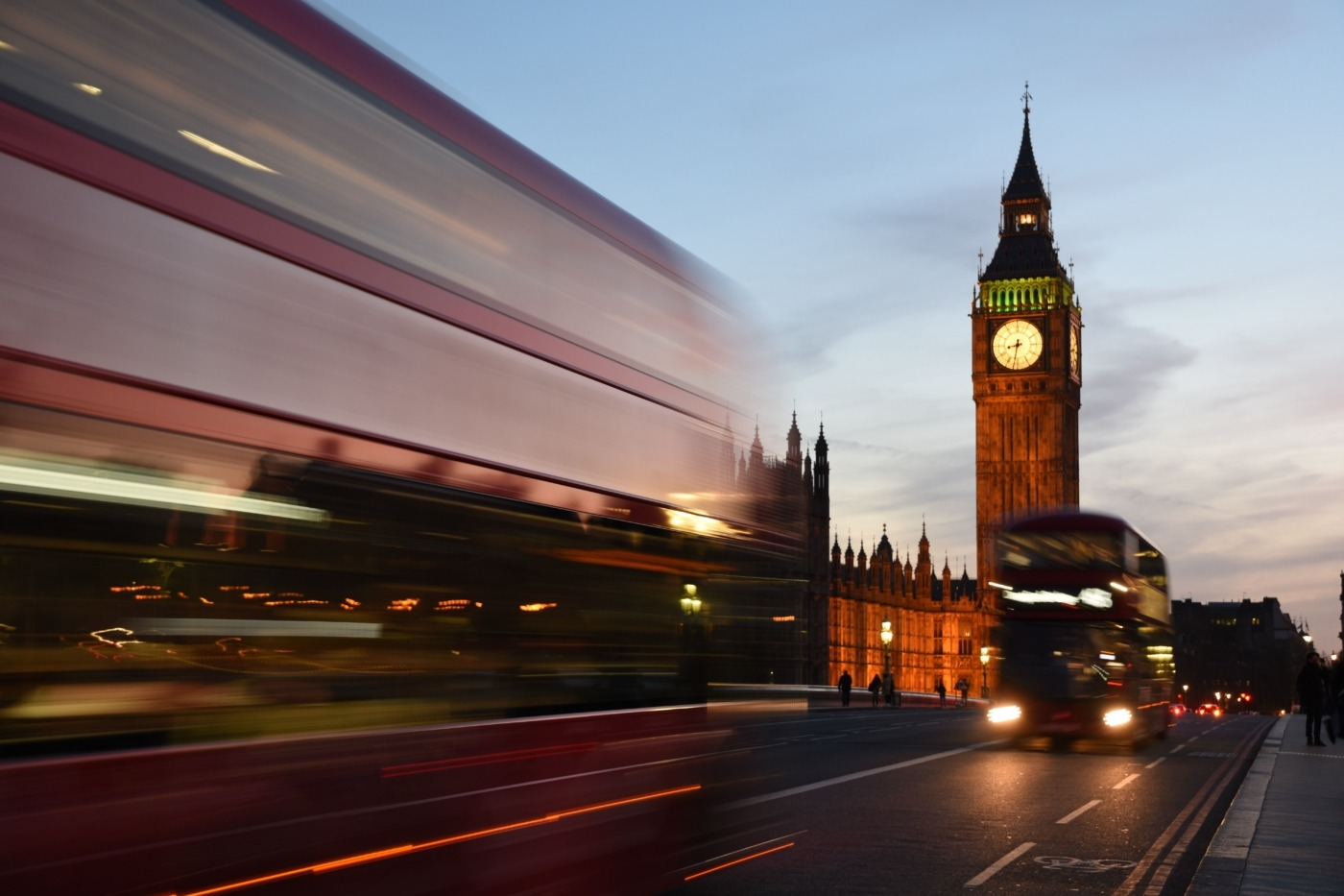 Don't let a student budget hold you back from travelling the UK